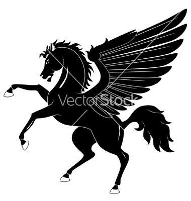 Vector for a bleach stencil t.