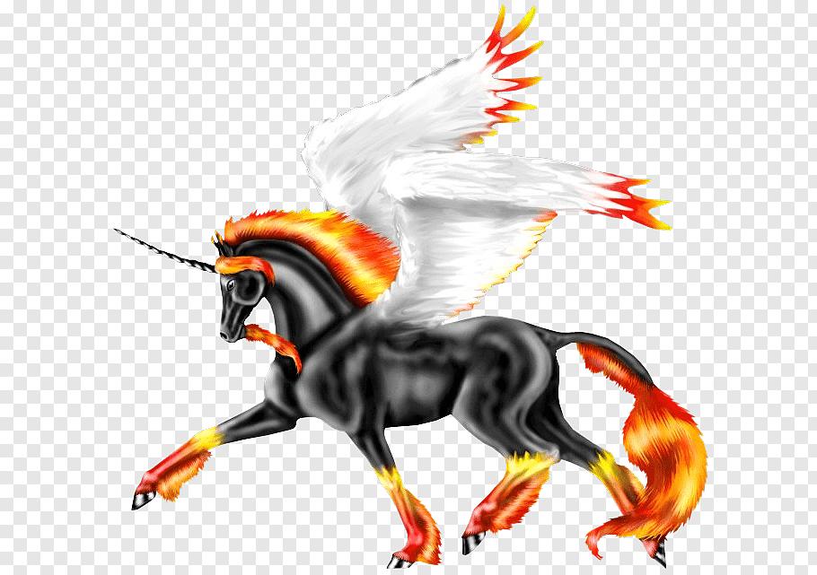 Unicorn Drawing, Pegasus, Winged Unicorn, Horse, Bitje.