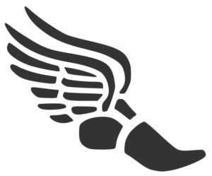 Winged Foot Vector at GetDrawings.com.