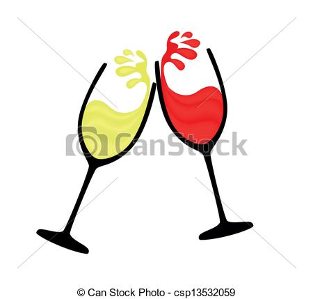 Wineglass Clipart and Stock Illustrations. 14,717 Wineglass vector.