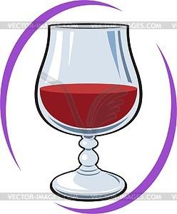 Wineglass.