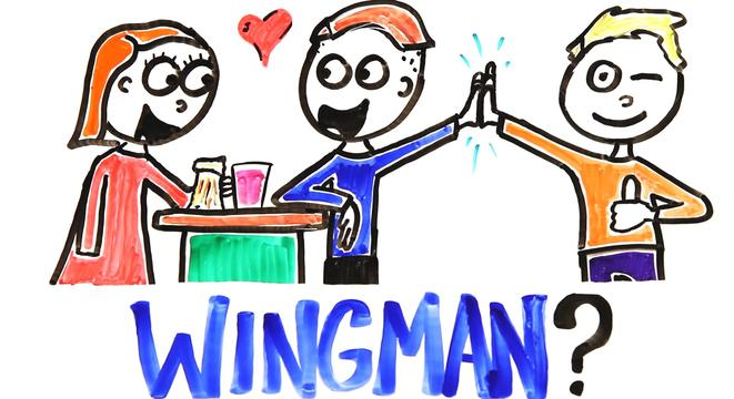 Wingman clipart clipart images gallery for free download.