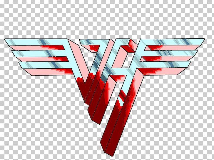 Van Halen Logo Musical Ensemble PNG, Clipart, 5150, Angle.