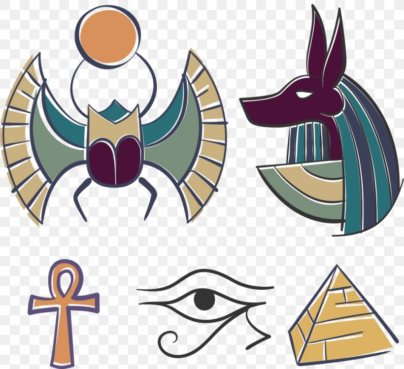 Ancient Egypt Drawing Clip Art, PNG, 963x880px, Egypt.