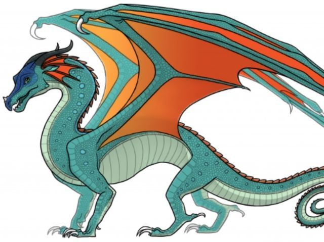 I got: Rainwing/Kinkajou! What Wings of Fire character are.