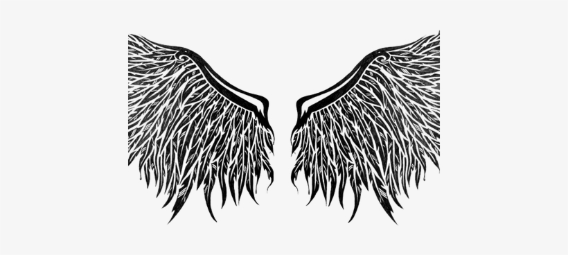 Free Download Angels Vector Icarus Wing.