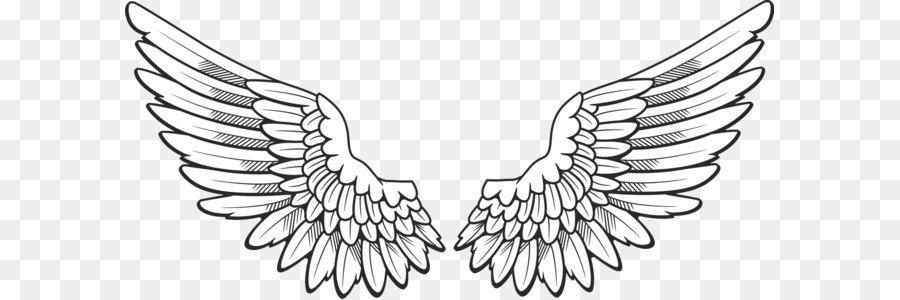 Icon Wing Clip Art.