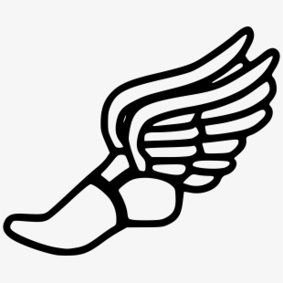 Wings shoe dna clipart Transparent pictures on F.