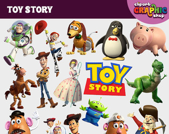 Toy story party.