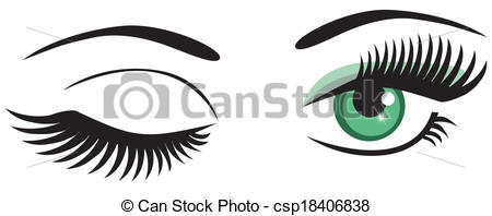 Wink Clipart and Stock Illustrations. 4,649 Wink vector EPS.