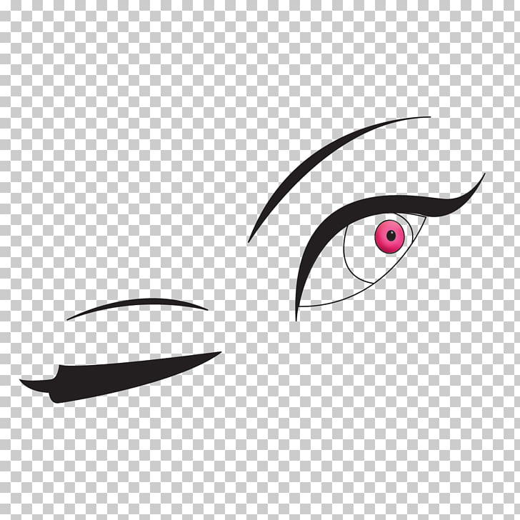 Wink Eye Smiley , Wink s PNG clipart.