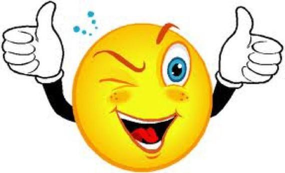 Winking emoji winking face emoji clipart free to use clip art.