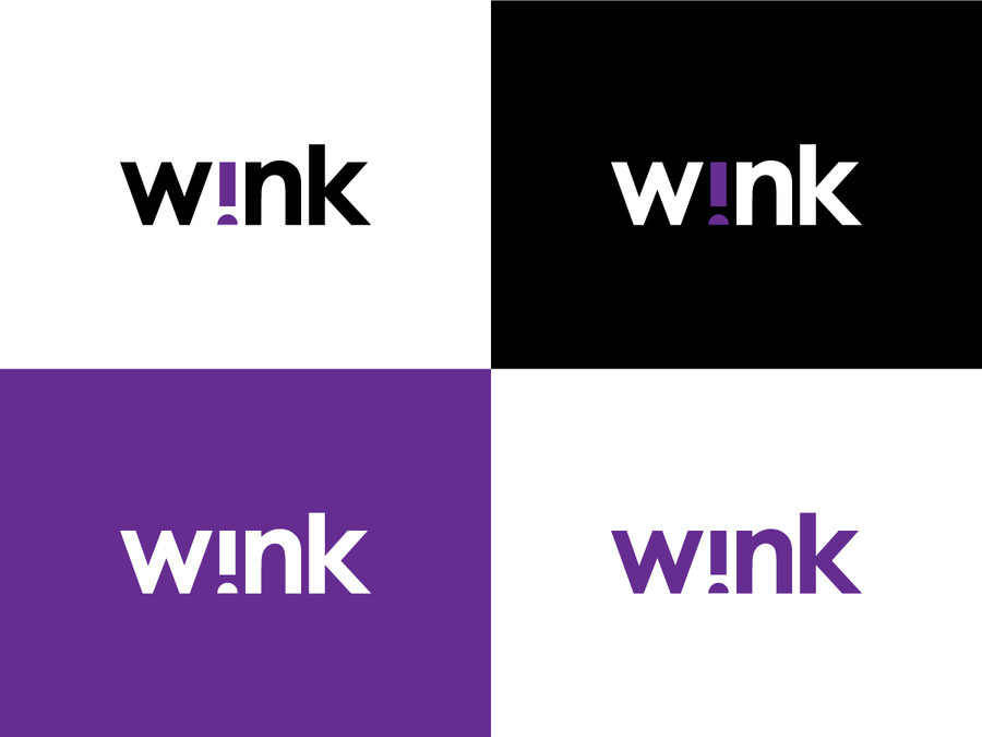 Entry #187 by mhosneezaman for Design a Logo for Wink.
