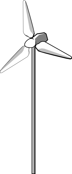 Windrad Png