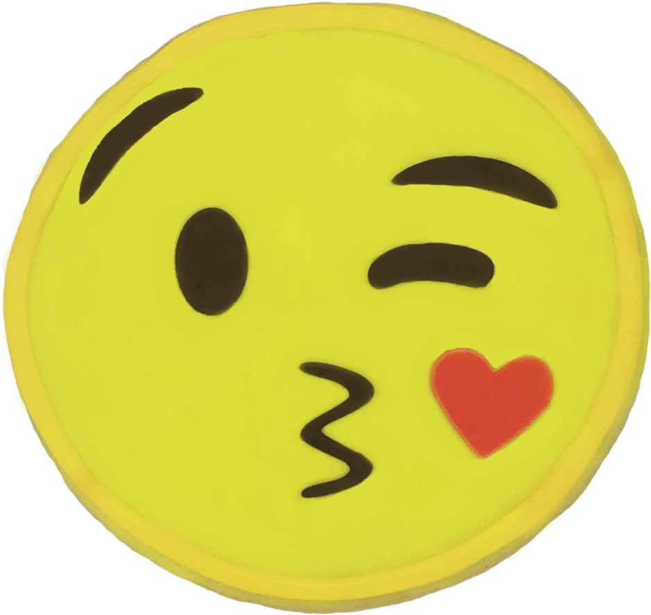 Winky Face Emoji Png Clip Art Freeuse.