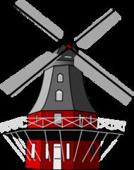 Windmill Clip Art Download 19 clip arts (Page 1).