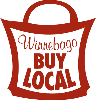 Winnebago Buy Local.