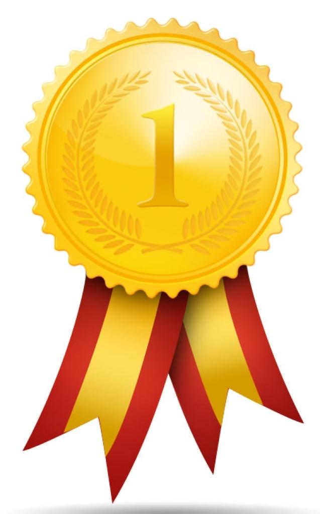 Winner Clipart.