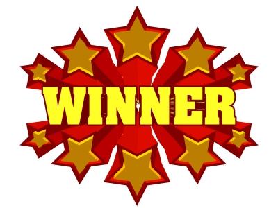 Winner Clipart & Winner Clip Art Images.
