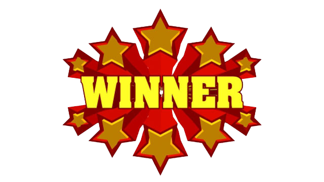 Winners Clipart Png.