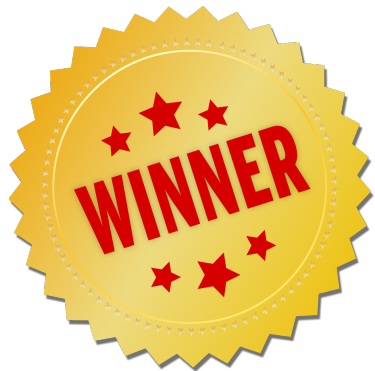 Download WINNER Free PNG transparent image and clipart.