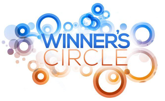 Winner\'s Circle.
