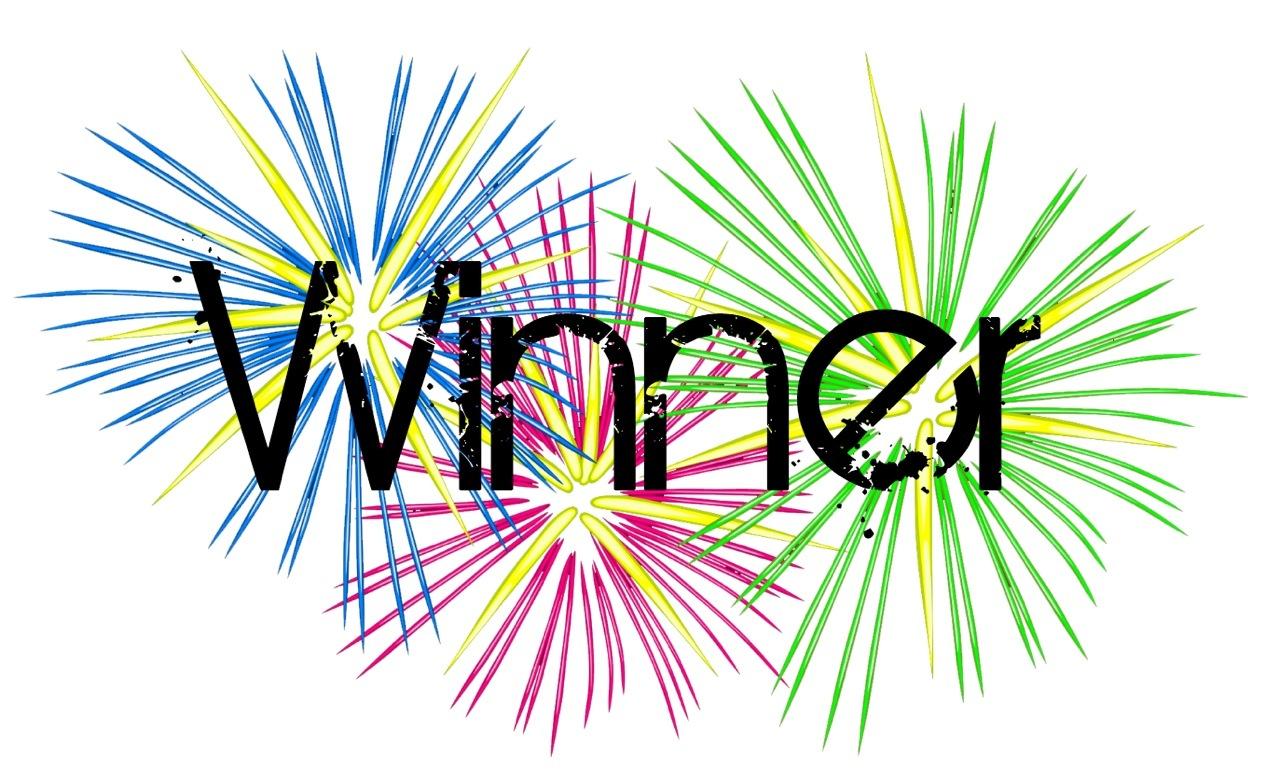 Winners Clip Art.