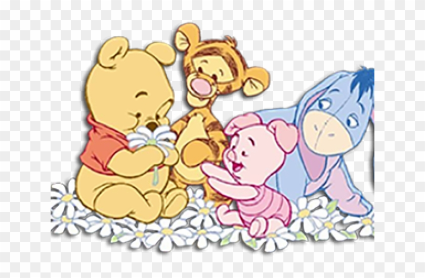 Winnie The Pooh Baby Shower Invitations Quote, HD Png.