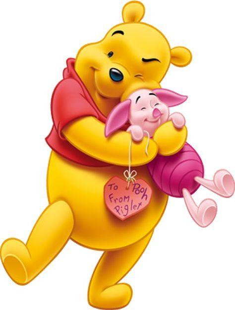 Imágenes de Winnie Pooh PNG.