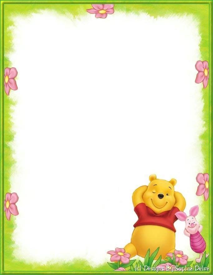 Winnie.