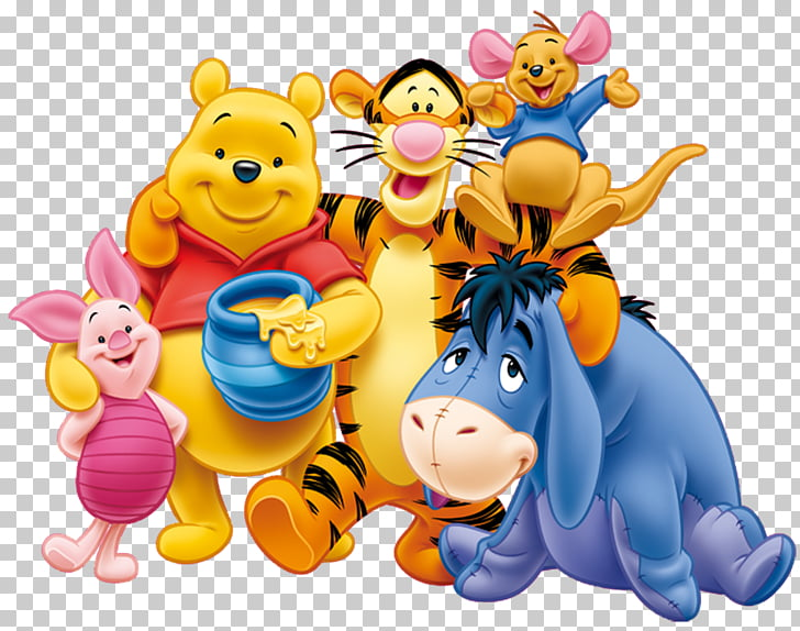 A World of Winnie.