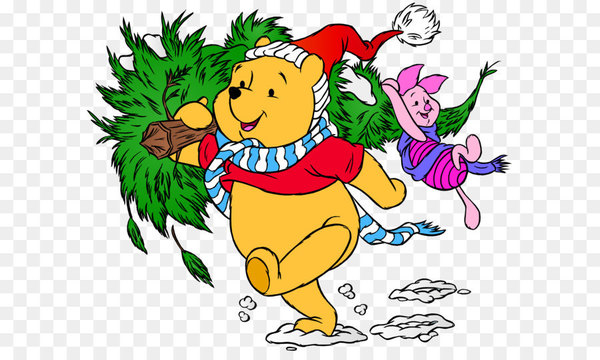 Winnie the Pooh The House at Pooh Corner Eeyore Christopher Robin.