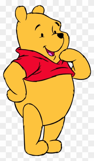 Free PNG Winnie Pooh Clipart Clip Art Download , Page 2.