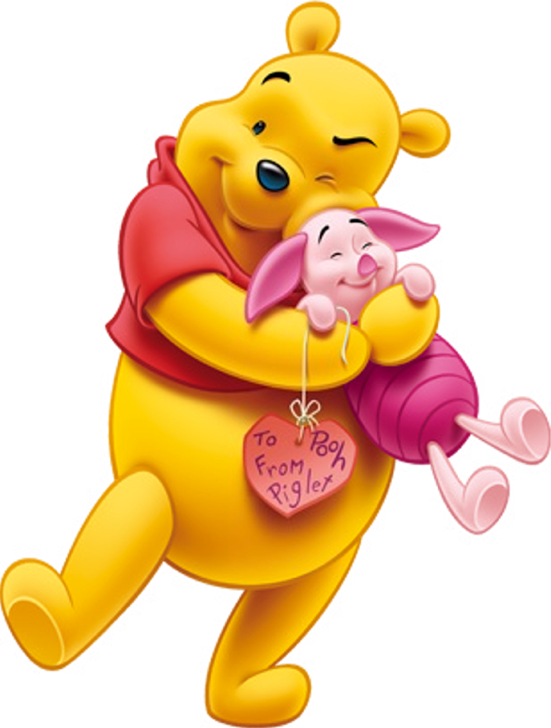 Pin by Sassyfrass Sass on Pooh & Piglet.