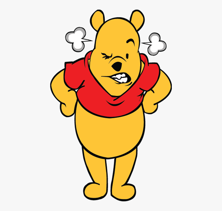 View Samegoogleiqdbsaucenao 77 777184 Angry Pooh By.