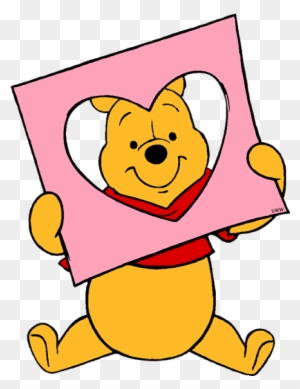 Veterans Day Clip Art Winnie the Pooh.