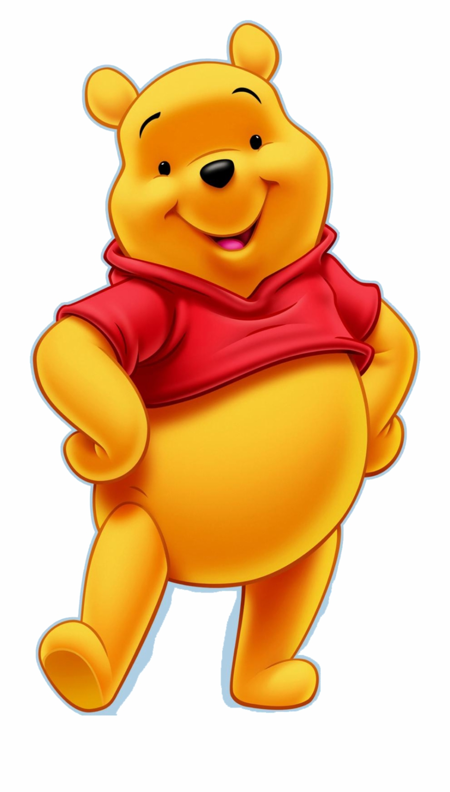 Winnie The Pooh Png File.