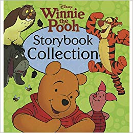Disney Winnie the Pooh Storybook Collection: NA.