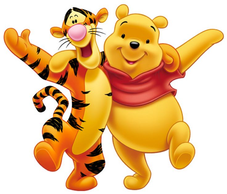Classic Winnie The Pooh Clipart at GetDrawings.com.