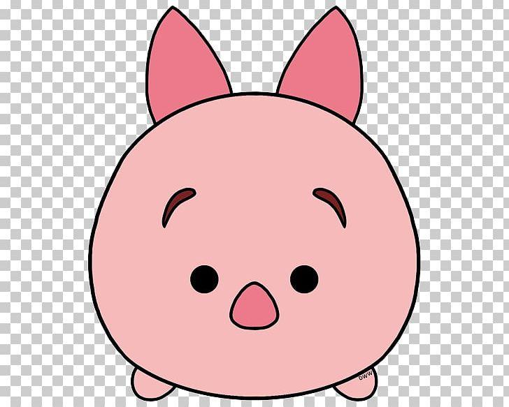 Disney Tsum Tsum Winnie The Pooh Piglet Minnie Mouse Goofy.