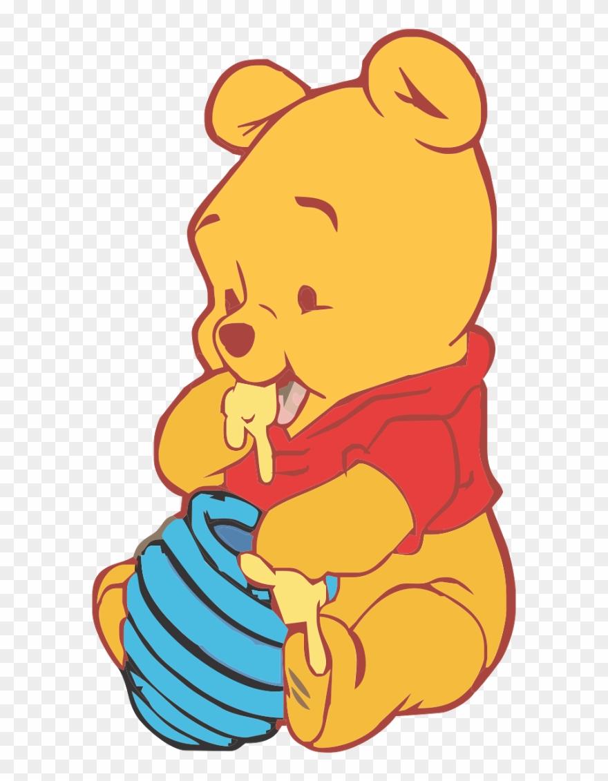 Winnie Pooh Png.