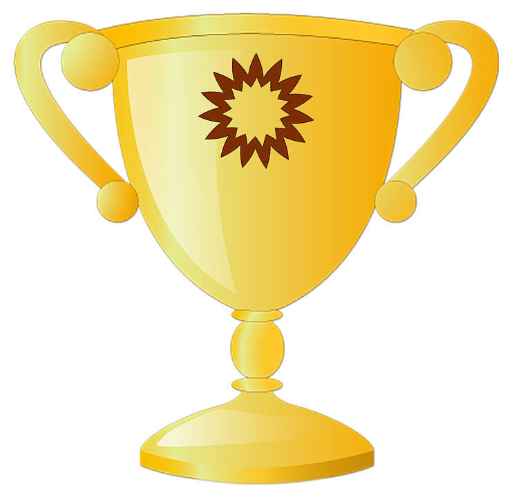 Award Winning PNG Transparent Picture.
