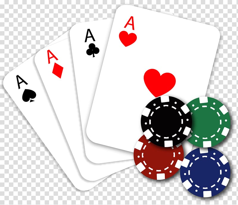Playing cards and poker chips , PokerStars Playing card Game.