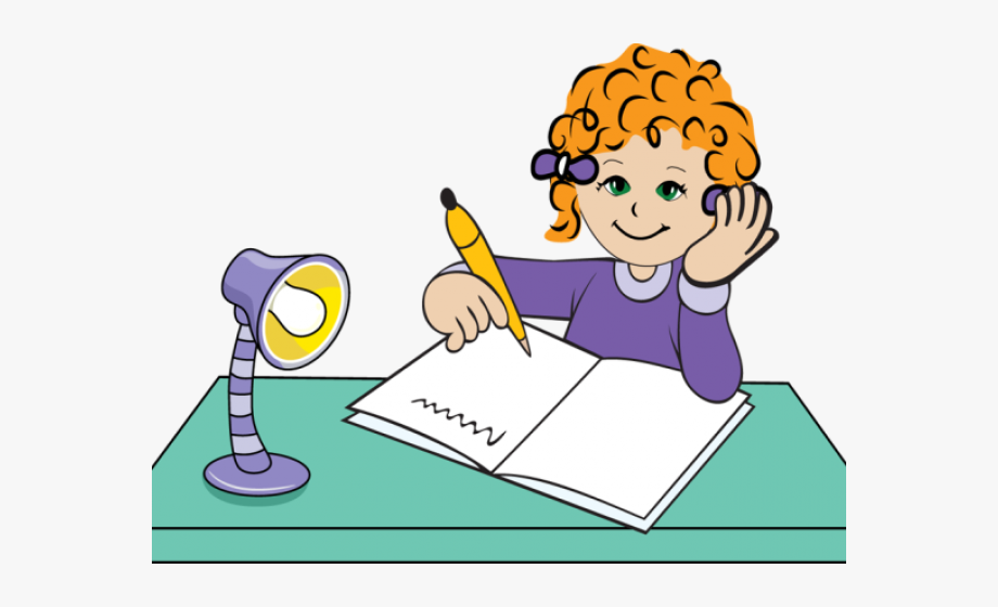 Winning Clipart Handwriting Competition.
