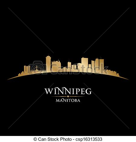 Winnipeg manitoba Vector Clipart Illustrations. 37 Winnipeg.