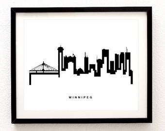 Winnipeg art.