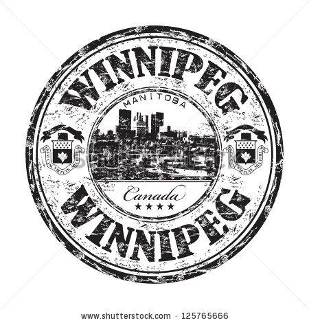 Winnipeg Stock Photos, Royalty.