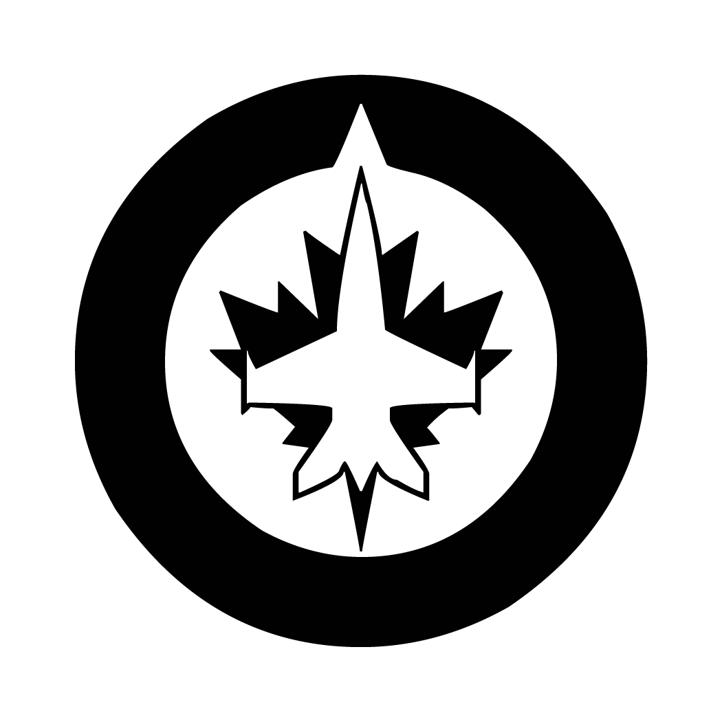 Winnipeg Jets Logo Clip Art.