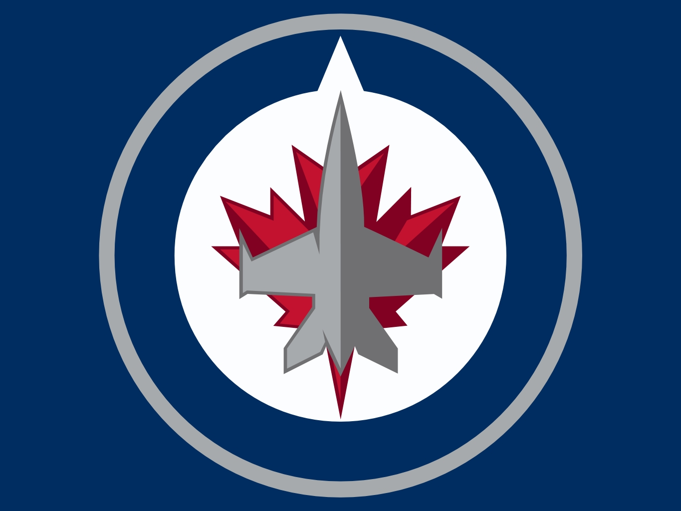 Showing post & media for Winnipeg jets symbol.