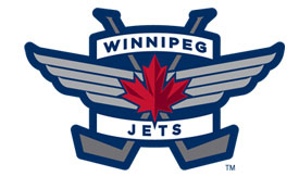 Winnipeg Jets Logos Unveiled.